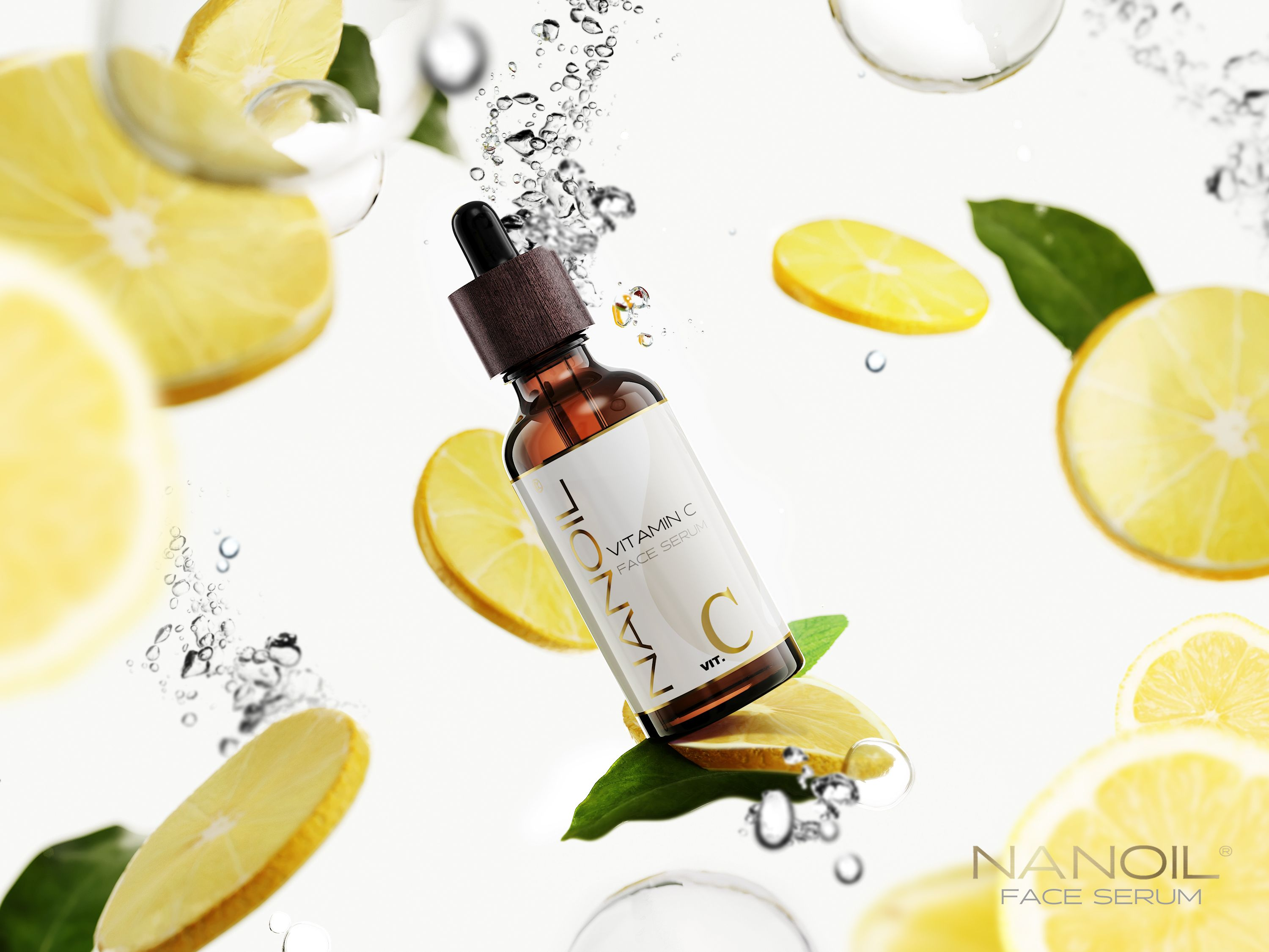 nanoil vit c face serum